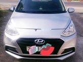 Bán Hyundai Grand i10 sản xuất năm 2017 còn mới, giá tốt