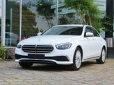Mercedes E200 Exclusive 2021 - KM hấp dẫn - đủ màu giao ngay - bank hỗ trợ 80%