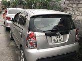 Bán ô tô Kia Morning sản xuất 2010