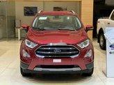 Bán Ford EcoSport Titanium 1.5 AT năm 2021, màu đỏ