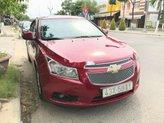 Cần bán Chevrolet Cruze năm 2010, màu đỏ