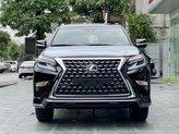 Lexus GX 460 2021, có xe giao ngay