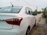 Bán Hyundai Grand i10 1.2 MT năm sản xuất 2018, màu trắng còn mới
