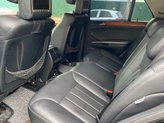 Bán ô tô Mercedes ML350 sản xuất năm 2007, màu đen, xe nhập còn mới, giá tốt