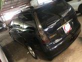 Bán ô tô Mitsubishi Grandis sản xuất 2005, màu đen xe gia đình, giá 310tr
