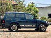 Bán xe Mitsubishi Pajero 1998, xe nhập, giá 135tr