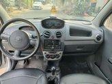 Cần bán Chevrolet Spark năm 2014, màu bạc chính chủ, giá 125tr
