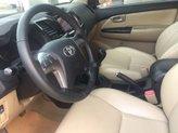 Cần bán lại xe Toyota Fortuner sản xuất năm 2016 giá cạnh tranh