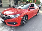 Bán xe Honda Civic năm sản xuất 2018, nhập khẩu, giá 675tr
