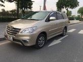 Cần bán xe Toyota Innova năm 2015, giá 375tr