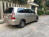 Bán xe Toyota Innova sản xuất 2015, giá tốt