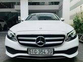 Bán Mercedes Benz E250 2016 xe còn rất mới option lên màn hình E300, xe bảo dưỡng hãng cam kết bao check hãng