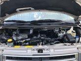 Bán xe Ford Transit Luxury năm sản xuất 2017, màu ghi vàng