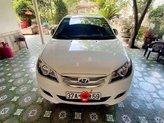 Bán Hyundai Avante sản xuất 2011, màu trắng, nhập khẩu nguyên chiếc chính chủ, giá chỉ 330 triệu