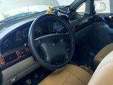 Cần bán xe Chevrolet Vivant năm 2008, màu bạc xe gia đình