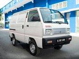 Cần bán Suzuki Blind Van 2020, màu trắng, giá cực tốt