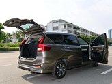 Bán ô tô Suzuki Ertiga 2020, màu nâu, giao hành nhanh