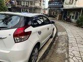 Bán Toyota Yaris 1.3G năm sản xuất 2016, màu trắng, nhập khẩu