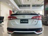 Toyota Vios New 2021, giá chỉ 478 triệu, ưu đãi khủng chào hè, đủ màu giao ngay