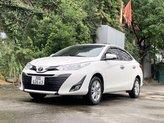 Bán Toyota Vios E 1.5AT sx 2019 biển Hà Nội