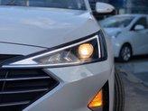 Giảm sốc, Hyundai Elantra bằng giá Accent, giảm trực tiếp 40 triệu từ 580 còn 540 triệu với