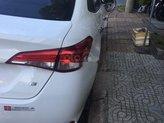 Cần bán xe Toyota Vios 1.5G đời 2019, màu trắng giá cạnh tranh
