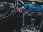 Bán Honda Civic L Turbo sản xuất năm 2018, nhập khẩu còn mới, 750 triệu
