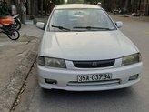 Xe Mazda 323 sản xuất năm 2000 giá cạnh tranh