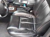 Cần bán lại xe Ford Mondeo năm 2004, màu đen