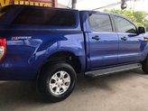 Bán ô tô Ford Ranger 2015, màu xanh lam, nhập khẩu chính chủ