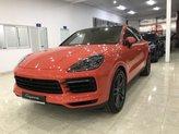 Xe nhập - Porsche Cayenne Coupe, mới 100% đã về đến showroom