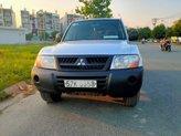 Cần bán Mitsubishi Pajero, nhập khẩu nguyên chiếc, giá cả hợp lý