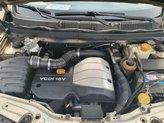 Chevrolet Captiva, máy dầu 2.0L 2009 số sàn