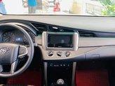 Cần bán Toyota Innova năm 2021, màu trắng giá cạnh tranh