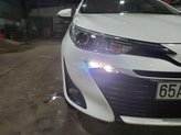 Bán xe Toyota Vios năm sản xuất 2020, nhập khẩu nguyên chiếc còn mới, giá tốt