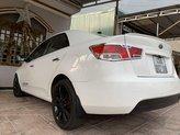 Cần bán Kia Forte năm sản xuất 2011, nhập khẩu nguyên chiếc còn mới