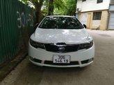 Cần bán lại xe Kia Forte sản xuất năm 2011, giá chỉ 348 triệu