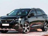 Bán xe Peugeot 3008 năm sản xuất 2019, nhập khẩu còn mới