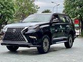 Lexus GX 460 2021 giá tốt, giao xe ngay toàn quốc