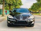 Bán nhanh Genesis Sedan sx 2009, xe đẹp còn mới