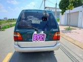 Bán Toyota Zace năm sản xuất 2003 xe gia đình