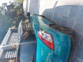 Bán ô tô Suzuki Swift đời 2016, màu xanh lam còn mới