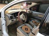 Cần bán Nissan Livina năm 2011, màu trắng, nhập khẩu xe gia đình