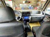 Cần bán Mitsubishi Jolie sản xuất năm 2003, màu xám, giá tốt