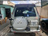 Bán Mitsubishi Jolie sản xuất năm 2006, màu nâu vàng, giá chỉ 145 triệu