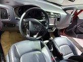 Bán Kia Rio sản xuất 2012, màu đỏ, nhập khẩu nguyên chiếc còn mới, giá 359tr