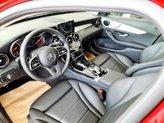 Mercedes C180 AMG 2021 đủ màu giao ngay - ưu đãi siêu hot 50% lệ phí trước bạ