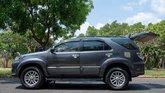 XE NGON GIÁ TỐT | TOYOTA FORTUNER 2013 xe đẹp, nhiều nâng cấp sang trọng, ODO chưa tới 8 vạn km. 1