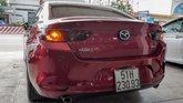 XE NGON GIÁ TỐT | Xe sedan lướt MAZDA 3 với ODO 12.000 km có giá chỉ hơn 600 triệu đồng. 4