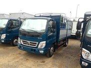 Bán xe tải Ollin350 Trường Hải tải trọng 2.35 / 3.49 tấn ở Hà Nội5